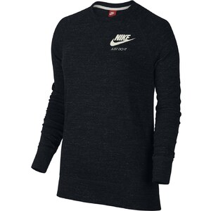 Nike Vintage Crew - Sweat-shirt - noir