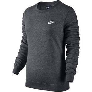 Nike Sweat-shirt - gris foncé