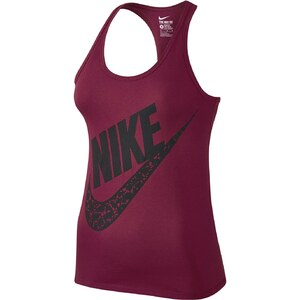 Nike Swoosh fill - Débardeur - rouge