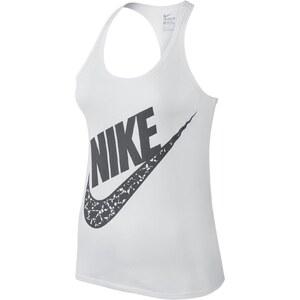 Nike Swoosh fill - Débardeur - gris foncé