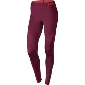 Nike Pro hypercool - Legging - rouge