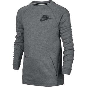 Nike Sweat-shirt - gris