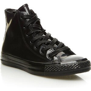 Converse CT HI - High Sneakers - schwarz