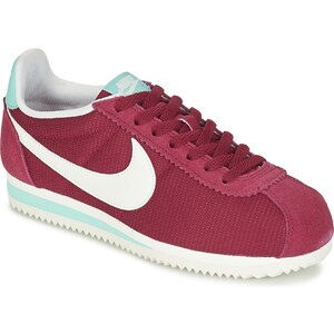 Nike Chaussures CLASSIC CORTEZ TEXTILE W