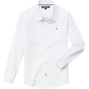 Tommy Hilfiger - Jungen-Hemd Slim Fit für Jungen