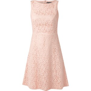 Montego Kleid aus floraler Spitze