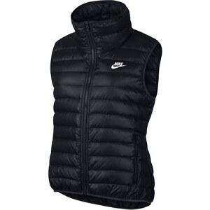 Nike Veste chaude - noir