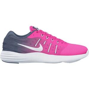 Nike Lunarstelos - Baskets - rose