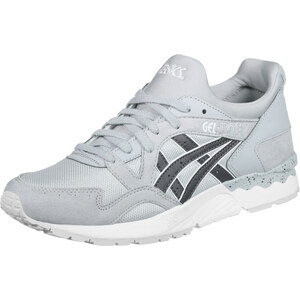 Asics Gel Lyte V chaussures light grey/india ink