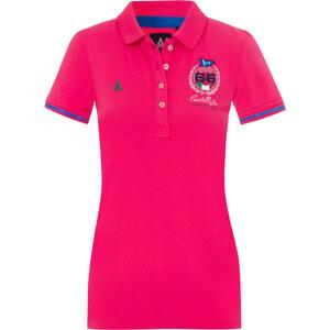 Gaastra Poloshirt Cento Miglia Femmes rose