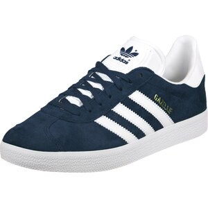 adidas Gazelle chaussures collegiate navy/white