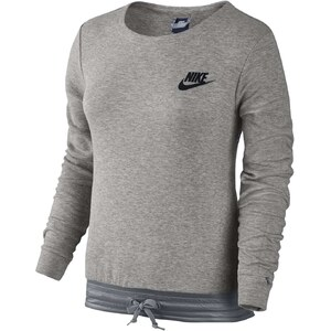 Nike Sweat-shirt - gris