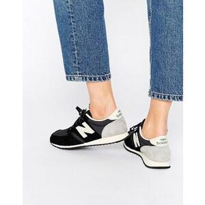 New Balance - 420 - Baskets - Noir