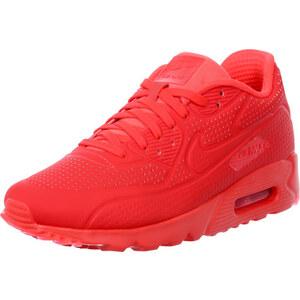 Nike Air Max 90 Ultra Moire Schuhe crimons/white
