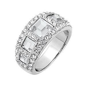 CADENZZA Seraphim Ring
