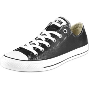 Converse All Star Ox Leather chaussures black