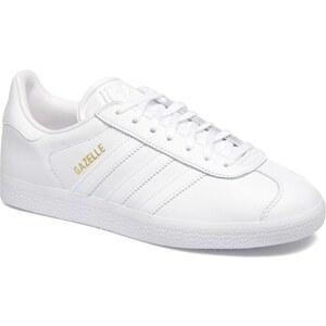 Adidas Originals - Gazelle W - Sneaker für Damen / weiß