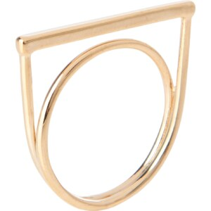 Blond ACCESSORIES Ring