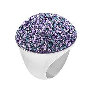 CADENZZA Mushroom Ring