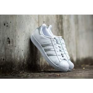 adidas Originals adidas Superstar Ftw White/ Silver Metallic/ Core Black