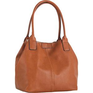 Tom Tailor MiriPU Shopper Cognac Tasche