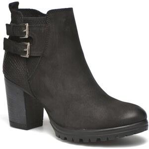 Bullboxer - Amara - Stiefeletten & Boots für Damen / schwarz