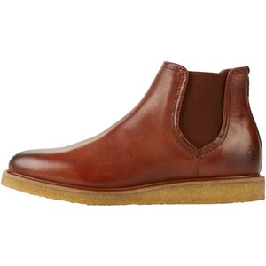 Marc O´Polo Ankle Boot cognac