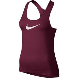 Nike Débardeur - rouge