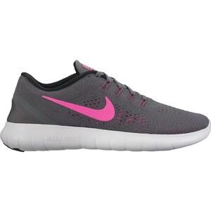 Nike Free RN - Baskets - gris