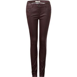 Street One - Pantalon Slim Fit Rana - night plum