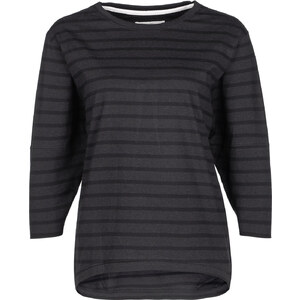 Wemoto Brighton W Sweater black melange