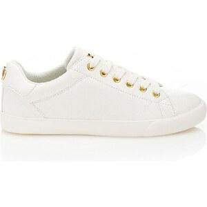 Guess Maegan - Baskets - blanc