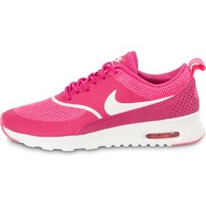 Nike Baskets/Running Air Max Thea Rose Femme
