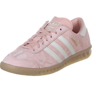 adidas Hamburg W chaussures vapour pink/off white