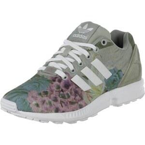 adidas Zx Flux W Schuhe grey/white/pink