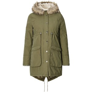 Noppies Umstandsjacke Winter Malin