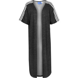 adidas Cape W T-shirt dark grey heather