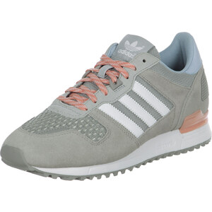 adidas Zx 700 W chaussures light granite/peach pink