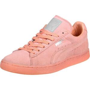 Puma Suede Classic Mono Ref Iced chaussures desert flower