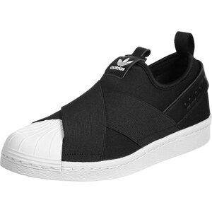 adidas Superstar Slip On W chaussures core black