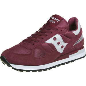 Saucony Shadow Original chaussures red