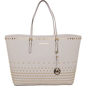 MICHAEL Michael Kors Shopping Bag vanilla