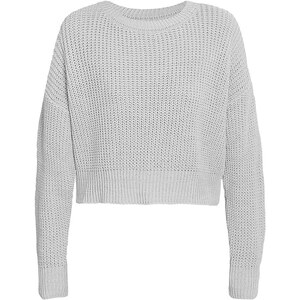 Urban Outfitters Strickpullover grey