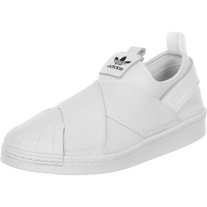 adidas Superstar Slip On W chaussures white/black