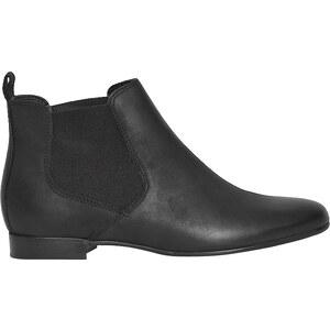 Eram Chelsea boots noir