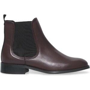 Eram chelsea boots bordeaux
