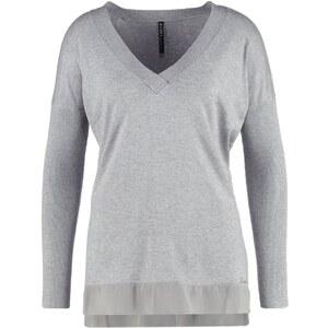 Guess ALISEE Pullover grey melange