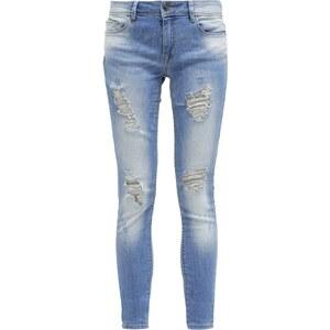 ONLY ONLULTIMATE Jean slim light blue denim
