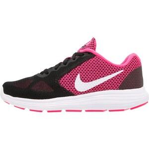 Nike Performance REVOLUTION 3 Chaussures de running neutres black