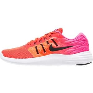 Nike Performance LUNARSTELOS Chaussures de running neutres neonrot/pink